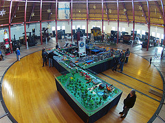 Trains and toys holiday show ireland